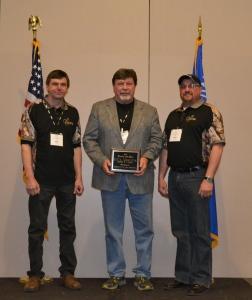 Steve Kirschner award (3)